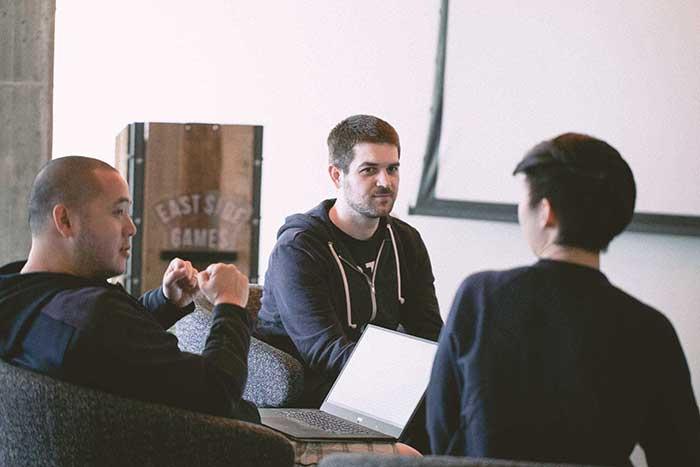 East Side Games Engineer Meeting