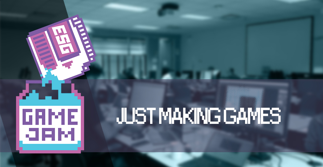East Side Games - Game Jam