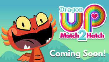 Dragon Up! Match 2 Hatch