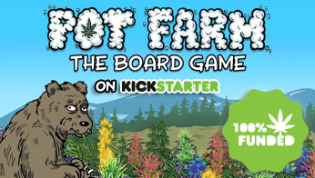 PF: The Board Game