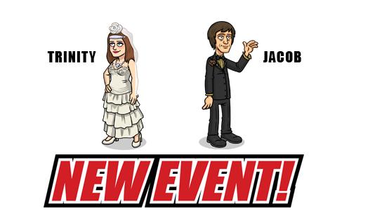 Trailer Park Boys Greasy Money -  Wedding