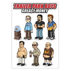 TPB Stickers