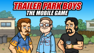 Trailer Park Boys Mobile Game