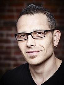 Josh Nilson, East Side Games CEO